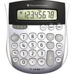 Calculator de birou TEXAS INSTRUMENTS CALC.BIROU TI-1795SV, 8 DIGITI