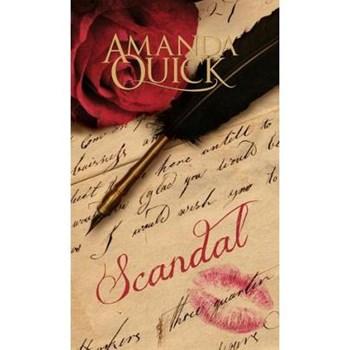 Scandal - Amanda Quick 624102