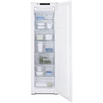 Congelator Electrolux EUN2244AOW 208L Clasa A+ Alb eun2244aow