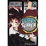 Demon Slayer - Kimetsu no Yaiba, Vol. 3 - Koyoharu Gotouge, editia 2018