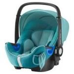 Scaun auto Britax Baby Safe I-size  recomandat copiilor intre 0 luni- 12 luni  Lagoon Green