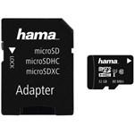 Card Hama microSDHC 32GB
