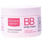 Crema de Corp Natural Honey BB Body Cream, 250ml