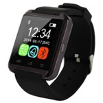 Smartwatch E-Boda Smart Time 100 Negru 5949023216713