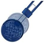 Casti Arctic P604 Bluetooth 4.0 Albastru