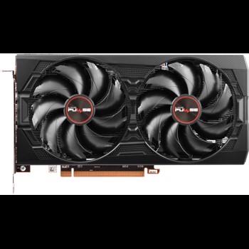 Placa video SAPPHIRE Radeon RX 5500 XT Pulse 4GB GDDR6 128 bit 11295-03-20g