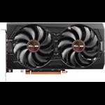 Placa video Sapphire AMD Radeon RX 5500 XT PULSE 4GB GDDR6 128bit