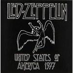 Magnet - Led Zeppelin 1977 Usa Tour