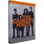 Minti primejdioase Steelbook Edition Blu-ray