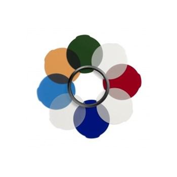 Manfrotto MLFILTERCLS set filtre clasic pentru Lumie