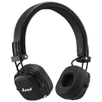 Casti audio Marshall BT Major III Negru 7340055352369