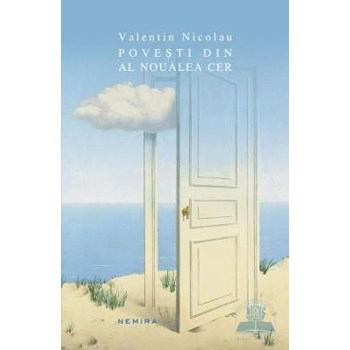 Povesti din al noualea cer - Valentin Nicolau