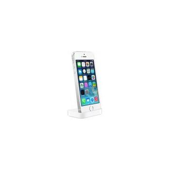 Docking Station Apple pentru iPhone 5s, White