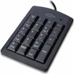 Tastatura Numerica Ednet EDN86030 USB edn86030