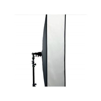 Lastolite 2630 EzyBox - softbox 30x120cm pentru blituri pe patina