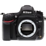 Aparat foto DSLR Nikon D610, 24.3MP, Body, Black