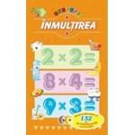 Inmultirea - Carti de joc educative 978-973-149-549-1