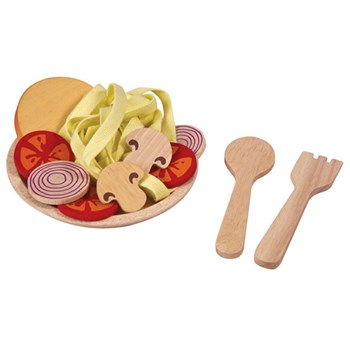 Jucarie din Lemn - Spaghetti