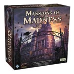 Mansions of Madness (editia a doua) (DESIGILAT)