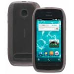 Capac protectie spate Cellular Line pentru Nokia 603, Negru