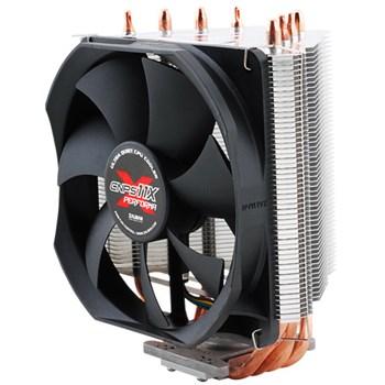 Cooler Procesor Zalman CNPS11X Performa+ cnps11x performa plus