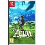 The Legend of Zelda: Breath of the Wild (SW)