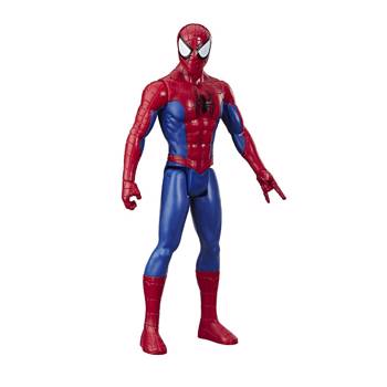 Marvel Titan Hero Seriers