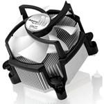Cooler procesor Arctic Cooling Alpine 11 Rev.2, pentru Intel Socket LGA 1156/ 1155/ 775