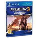 Joc Uncharted 3: Drake's Deception pentru PlayStation 4