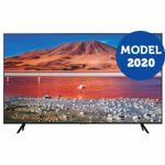 Televizor Samsung 109 cm 43TU7002, Smart TV, 4K Ultra HD, Crystal UHD