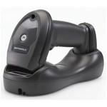 Cititor coduri de bare Motorola Symbol LI4278, USB, cradle, negru
