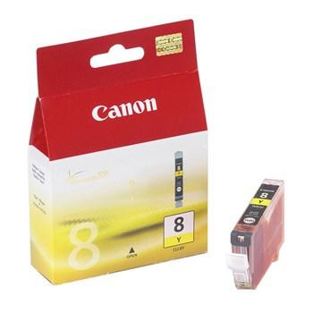 Toner Yellow Canon CLI-8