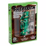 Sherlock Q3 - Blestemul statuetei Qhaqya