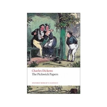 The Pickwick Papers, Paperback