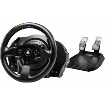 Volan cu Pedale Thrustmaster T300RS PC PS3 PS4