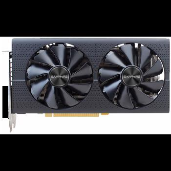 Placa video Sapphire Pulse Radeon RX 570 8GB GDDR5 256-bit 11266-66-20g