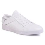 Sneakers CALVIN KLEIN - Italo 2 F0862 White