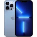 Telefon Mobil Apple iPhone 13 Pro 256GB Flash Nano SIM + eSIM 5G Sierra Blue