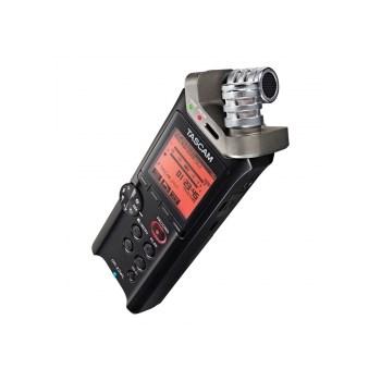 Tascam DR-22WL Reportofon Digital Profesional cu Wi-Fi