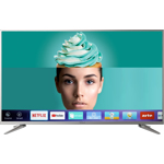 Televizor LED 109 cm Tesla 43T607SUS 4K Ultra HD Smart TV 43T607SUS