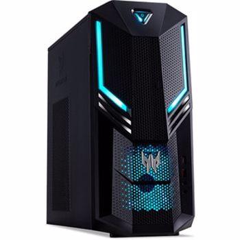 Sistem Desktop Gaming ACER Predator Orion 3000, Intel Core i5-8400 pana la 4.0GHz, 8GB, 1TB, NVIDIA GeForce GTX 1050 Ti 4GB, Windows 10 Home