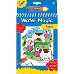 Water Magic Farm - Carte Colorat Apa Magica Ferma