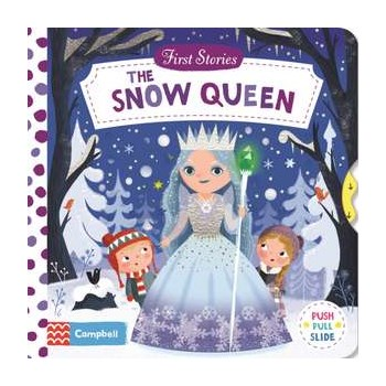 The Snow Queen (First Stories)