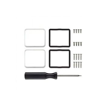 GoPro Lens Kit HERO3 - Kit lentile de rezerva pentru Hero3
