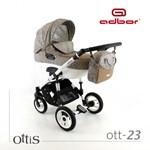 Carucior 3 in 1 Adbor Ottis OTT23