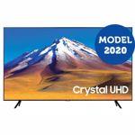 "Reducere! Televizor LED Samsung 127 cm (50"") UE50TU7092, Ultra HD 4K, Smart TV, WiFi, CI+"