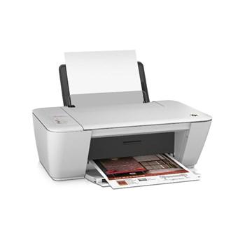 Multifunctional A4, HP Deskjet Ink Advantage 1515 All-in-One Printer