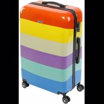 Troler Rainbow, ABS+PC