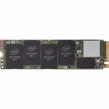 Solid-State Drive (SSD) Intel® 660p Series, 512GB, M.2 80mm, PCIe 3.0 x4