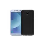 Husa Air cu perforatii Samsung Galaxy J5 (2017) Negru